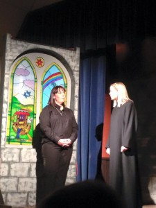 Edenbridge Players - The Vicar of Dibley