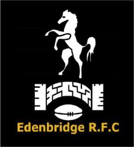 Edenbridge RFC Logo