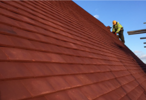 SPS Roofing Contractor